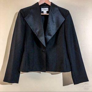 Vintage Bloomingdales Tuxedo Blazer